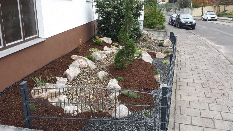 stein&natur gartengestaltung karlsruhe - gartengestaltung, Garten ideen