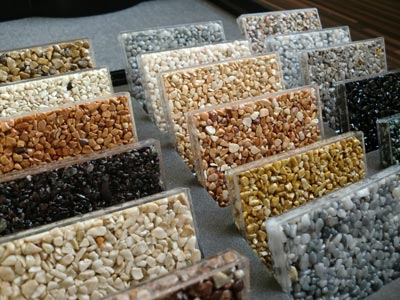 stein&natur gartengestaltung karlsruhe - steinteppiche, Garten ideen