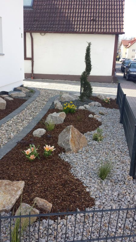 Gartengestaltung Karlsruhe stein natur gartengestaltung karlsruhe gartengestaltung